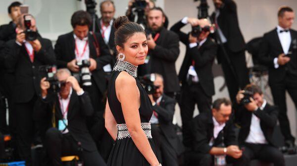 Церемония закрытия 76-го Венецианского кинофестиваля