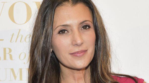 Бывшая супруга солиста рок-группы Linkin Park Честера Беннингтона Талинда Беннингтон