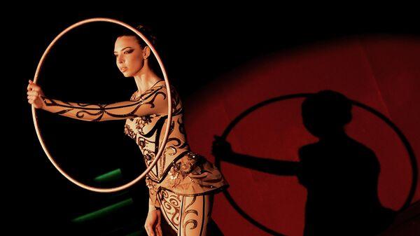Премьера новой программы Браво в Московском цирке Никулина