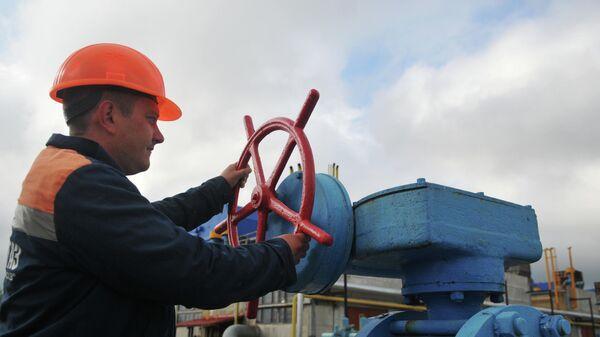 На Украине назвали виновников потери транзита газа в Венгрию