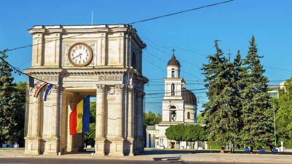 В Молдавии завели дело на генпрокурора из-за подозрений в коррупции