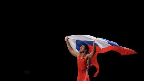 Заурбек Сидаков (Россия)