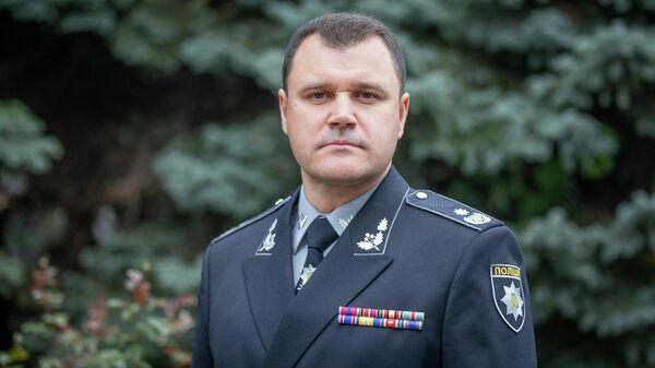Игорь Клименко
