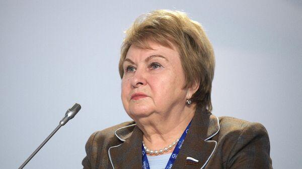VIII Международный форум Арктика: настоящее и будущее. День первый