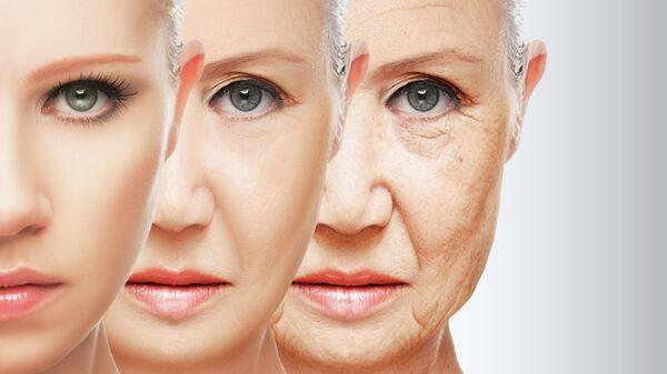 Гены старения