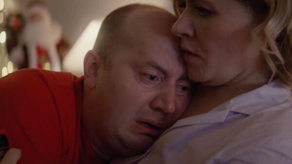 Кадр из фильма Полицейский с Рублевки. Новогодний беспредел 2