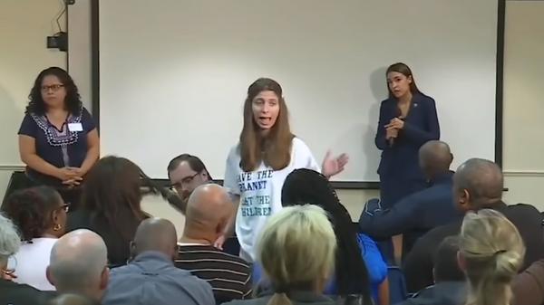 Экоактивистка из США призвала есть детей