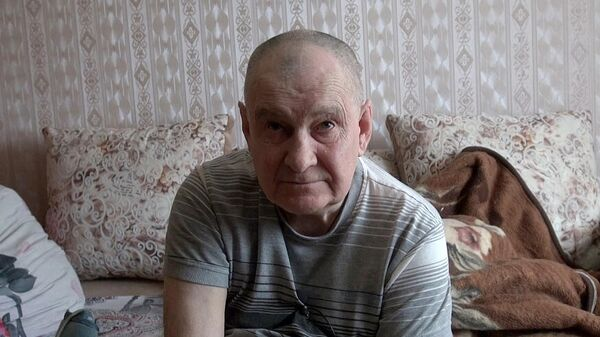 Отец Михаила Туватина