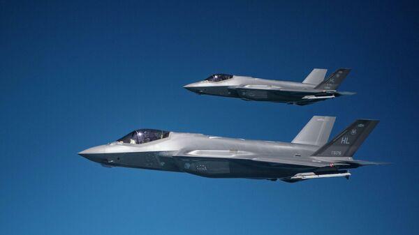 Тормоза отказали. Норвегия разочаровалась теперь и в F-35
