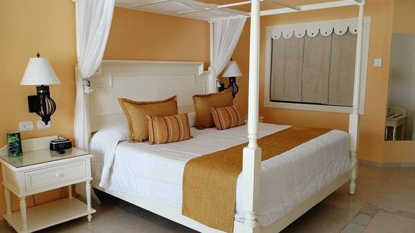 Доминикана. Номер в отеле Grand Bahia Principe La Romana 5*