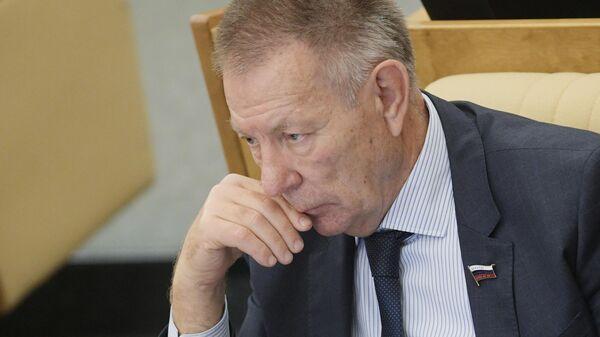 Николай Герасименко
