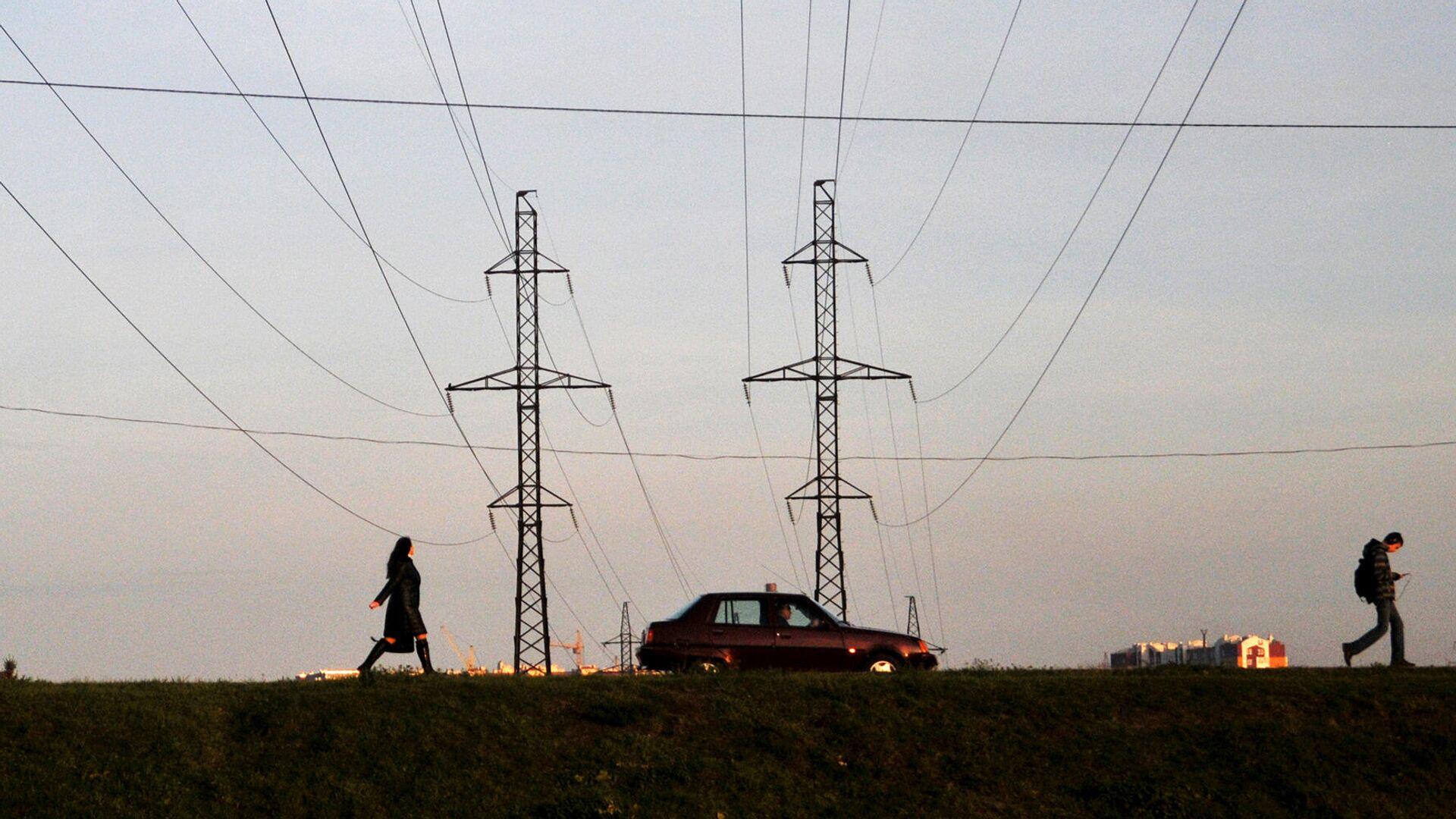 Замглавы Минэнерго Грабчак: запрет Украины на импорт электроэнергии не скажется на России