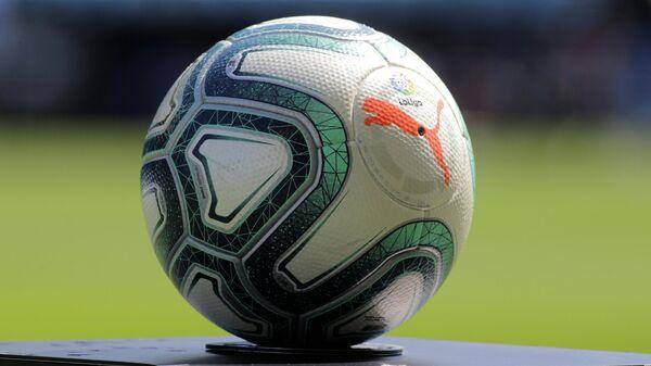 Официальный мяч чемпионата Испании по футболу