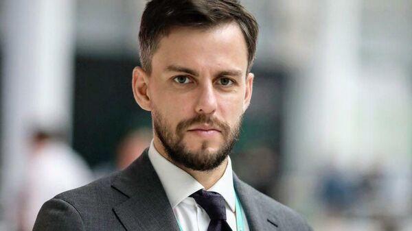 Основатель международной компании Group-IB Илья Сачков