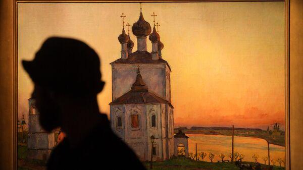 Топ-лоты русских торгов Sotheby's