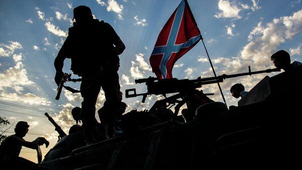 Люди Донбасса. Владимир Цемах: Я защищал свой дом