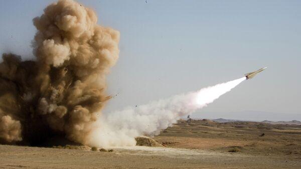 Хуситы запустили баллистические ракеты в сторону Саудовской Аравии