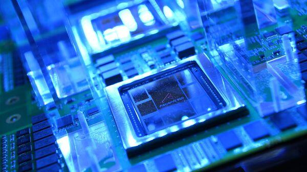 ИИ-процессор Ascend 910