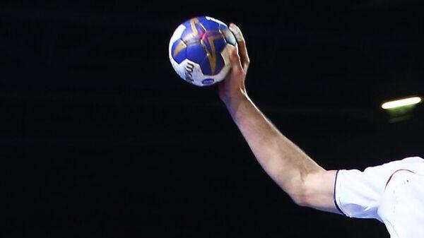 Гандбол. Чемпионат мира. Мужчины. Матч Польша – Россия