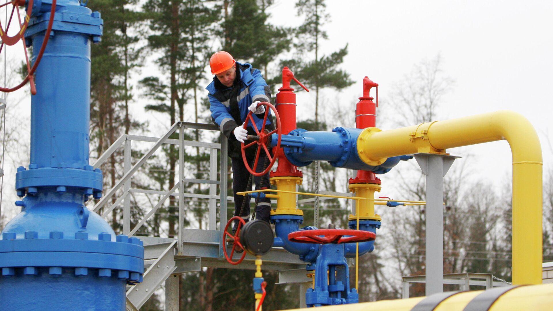 """Чижов: Будапешт учел требования Еврокомиссии в контракте с """"Газпромом"""""""