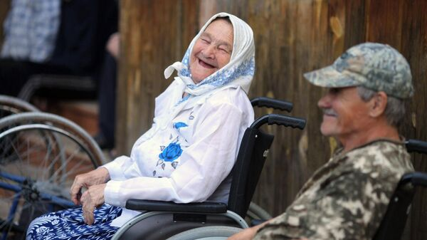 В Кемерове пройдет всероссийская конференция по долговременному уходу