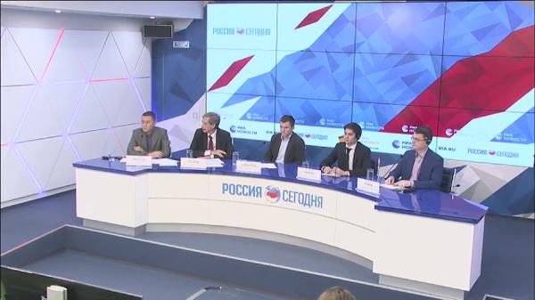 Международное научное сотрудничество: что российские университеты могут предложить миру