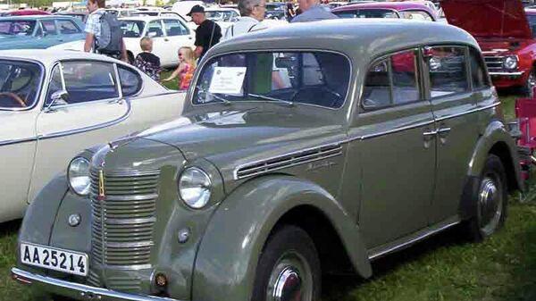Москвич-400/401