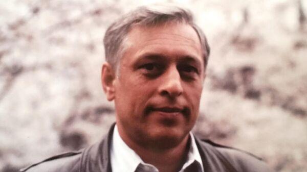 Виктор Шеймов