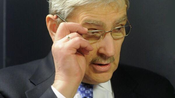Директор Института проблем безопасности развития атомной энергетики Российской академии наук Леонид Большов