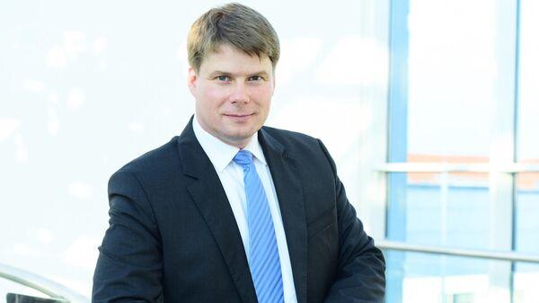 Официальный представитель фракции Альтернатива для Германии в бундестаге по вопросам энергетики Штеффен Котре