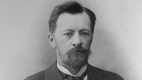 Владимир Шухов