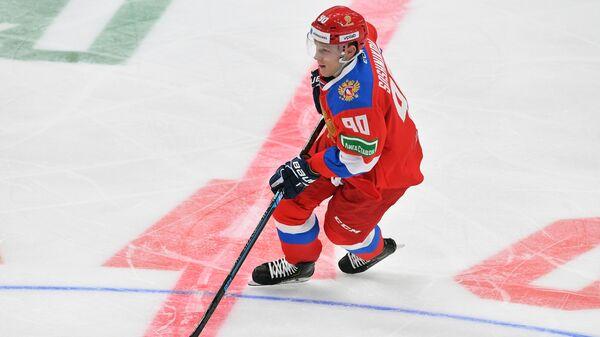 Никита Сошников