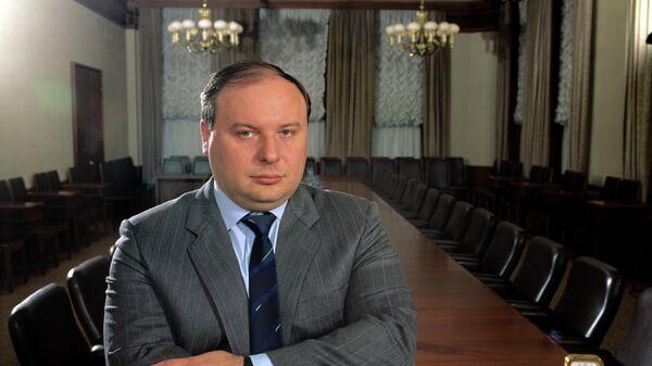 Исполняющий обязанности Председателя Правительства Российской федерации Егор Гайдар