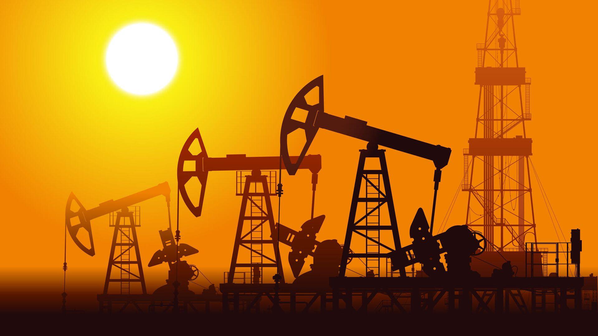 Bank of America спрогнозировал цену на нефть выше ста долларов за баррель