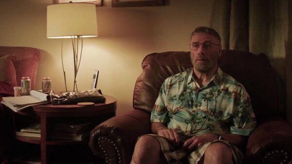 Кадр из фильма Фанат(2019)