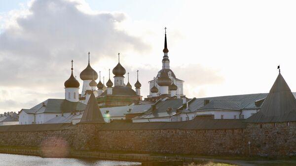 От монастыря до тюрьмы и школы юнг: краткая история Соловков