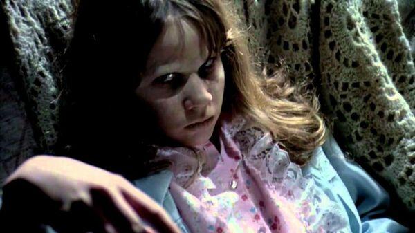 Кадр из фильма Изгоняющий дьявола