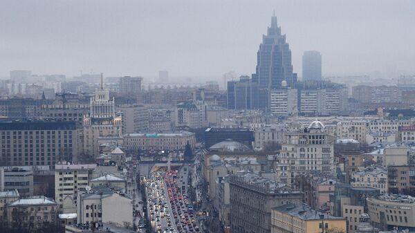 Бизнес-центр Оружейный в Москве