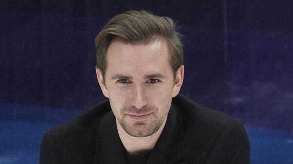 Хореограф Даниил Глейхенгауз