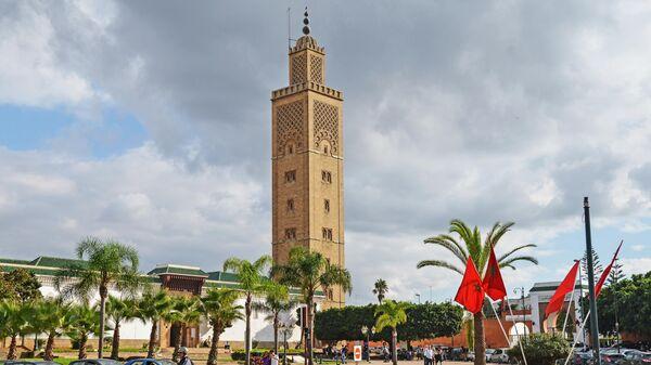 Рабат, Марокко