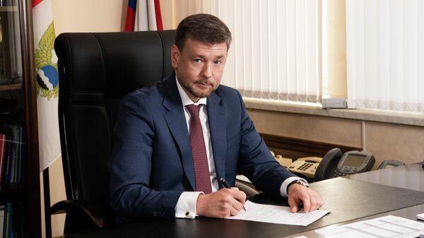 Игорь Шумаков