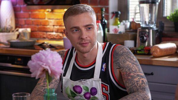 Кадр из фильма (НЕ)идеальный мужчина