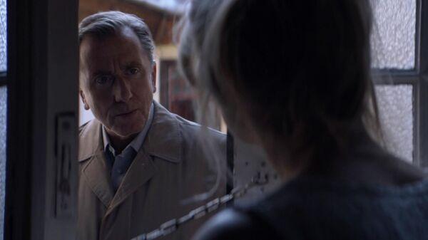 Кадр из фильма Песня имен