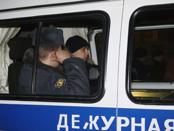 Начальник отдела угрозыска МВД Татарстана застрелен в пригороде Казани