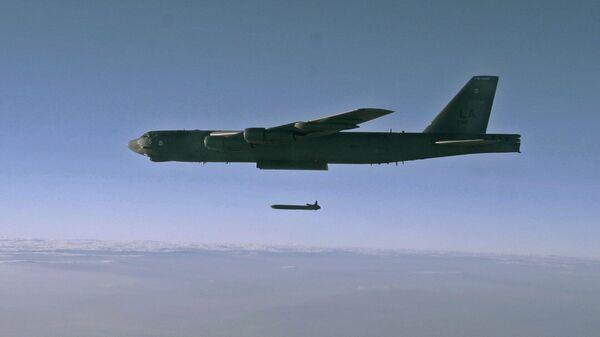 Погладить по боеголовке. В США подбили свой ядерный баланс