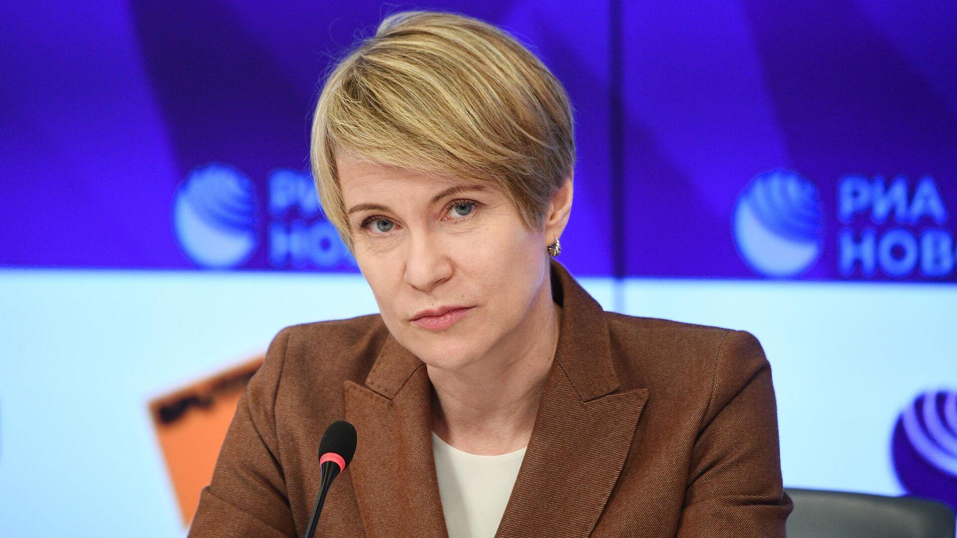 Терешкову предложат на пост главы думской комиссии по этике
