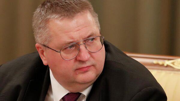 Управляющий директор Всемирного банка оценил переговоры с Оверчуком