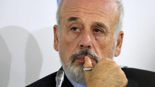 Президент Института энергетики и финансов Владимир Фейгин