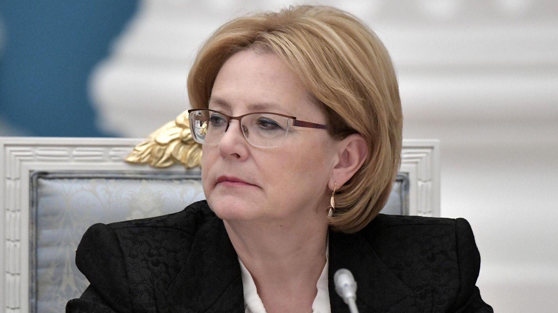 Скворцова возглавит группу ВОЗ по борьбе с неинфекционными заболеваниями