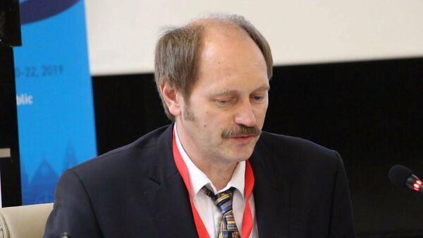 Андрей Пекшев: искусственный интеллект - за ним ли будущее?